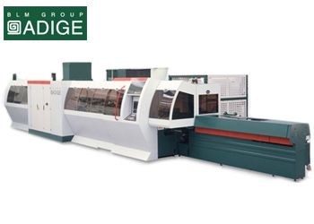 The Laser Cutting Co Laser Tube Cutting